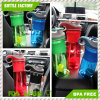 2017 BPA Free Food Grade 650 850 950ml New Protein Shake Bottle