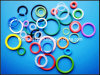 Color Waterproof EPDM O-Ring