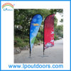 Advertising Feather Flag Banner