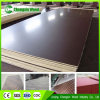 Melamine Glue Hardwood Core Black Film Faced Plywood