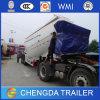 Dry Bulk Cement Silo Truck Tank Semi Trailer, Tanker Trailer for Sale