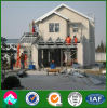 Light Steel Structure Residential Prefabricated Villa/House