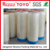 Self Adhesive BOPP Tape Packing Tape Gum Tape OPP Packagingtape Jumbo Roll