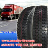Annaite Truck Tire 1100r20 with 80000kms Quality Warranty