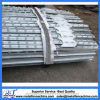 Galvanized Steel Fence Studded T Post Factory