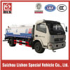 6000L Carbon Steel Water Tanker Truck