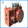 Zlyj Series Single Screw Gearbox with Motor Pump and Cooler
