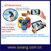 2014 Newest Full HD 1080P WiFi Waterproof Action Sport Camera
