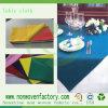 Manufacture Ecofriendly TNT Nonwoven Table Cloth