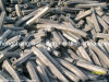 BBQ Hardwood Sawdust Charcoal Grade a Quality