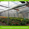 2014 Greenhouse Water Mist Cooling System