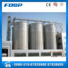 CNC Processed CE Approved Milk Storage Silo