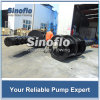 Line Shaft Overhung Vertical Turbine Spindle Borehole Pump
