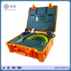 Underground Drain Sewer Inspection Camera with Super Mini Camera Head