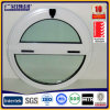 Aluminum Round Windows Aluminium Cycle Windows Aluminium Ellipse Window