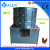 Broiler Poultry Farm Equipment Stainless Steel Material Chicken Plucker