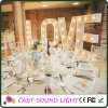 LED Letter Sign Wedding Decoration Lights