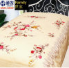 Queen Bed New Style Plaid Hotel Beddig Sheets Set