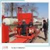 FRP GRP Tank Winding Machinery