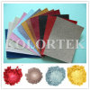 Pearl Effect Pigments for Paper Printing