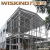 Structural Steel Workshop, Prefabricated Steel Frame