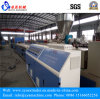 Conical Double Screw Extruder/Twin Screw Extruder Machine