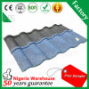 High Quality Building Material Roof Tile in Nigeria