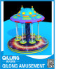 New Soft Playground Equipment for Children (QL-150413W)