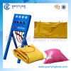 Block Pushing Tools Polymer Cushion for Quarrying Granite and Marble