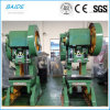 Single Crank C-Frame Power Press, Punching Machine