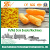 Puff Corn Snacks Process Line (SLG65/70/85)