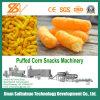 Puff Corn Snacks Process Line (SLG65/70/85)