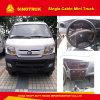 Sinotruk 4X2 1-5 Tons Single Cabin Mini Truck