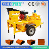 Cement Block Factory M7mi Fly Ash Cement Block Machine