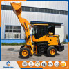 Mini Payloader Zl16 Front End Loader with 5 Years Parts