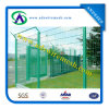 High Security Garden Fencing Panel /PVC Coated Welded Wire Mesh Panels
