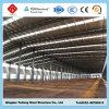 Two-Storey Prefabricated Steel Frame Building/Workshop