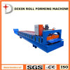 Aluminium Sheet Roll Forming Machine