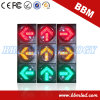 IP65 Traffic Light with Red Yellow Green Color