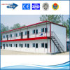 Low Cost Light Steel Structure Prefab House for Worker′s Accommodation