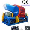 Waste Tyre Shredder Machine / Tire Cutting Machinery