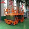 Heavy Duty Battery Ladder Lift Scissor Lift Aerial Work Platform Used Genie Jlg Skyjack Man Lift