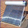Do It Yourself Solar Water Heater