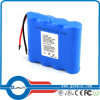 14.8V 2400mAh Li-ion Battery Pack