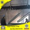 40*40*3 Q345b Hot DIP Galvanized Angle Steel