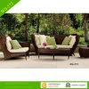 Latest Modern Hotel Outdoor Garden Patio Rattan Furniture