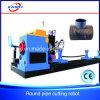 Metal Pipe Fittings Metal Pipe Elbow Metal Pipe Joint CNC Cutting Machine