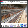 Galvanized Chicken Farm Equipment Chicken Cage