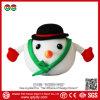 Christmas Decoration (YL-1508002) Round Snowman