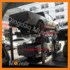 Automobile Simple Stable Four Columns Parking Lift